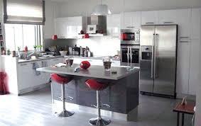 cuisine en forme de l cuisine en l modele cuisine simple cuisine en kit brico depot