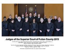 superior court judges