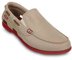 Comfortable Clogs Crocs Men U0027s Beach Line Boat Slip On Men U0027s Comfortable Shoes