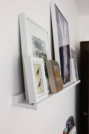 farmhouse nursery shelves u0026 picking art