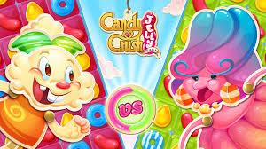 Pop Vs Soda Map Candy Crush Jelly Saga Leaves A Sour Taste With Its Latest Puzzle