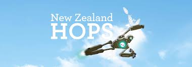 Where Is New Zealand On The Map New Zealand Hops Limited