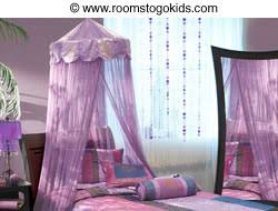 Boys Bed Canopy Tips On Decorating Bed Canopies In Childrens Rooms