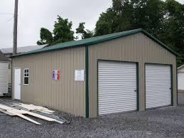 steel carport garage in elizabethtown pa lancaster county pine