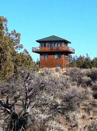 home plans oregon forest fire lookout tower house small house bliss