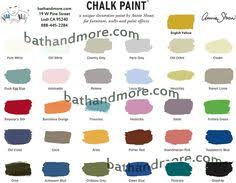 colorways mixing for custom colors with annie sloan chalk paint 2