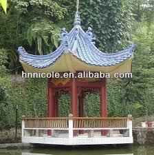 Pagoda Outdoor Furniture - gazebo outdoor furniture garden furniture gazebo outdoor