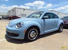 beetle volkswagen 2012 2012 denim blue volkswagen beetle 2 5l 67012293 gtcarlot com