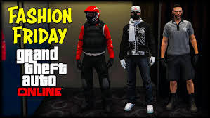motorcycle gear gta 5 online fashion friday new clothes glitch motorcycle gear