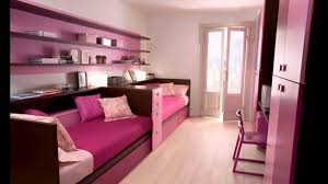 beautiful pink kid bedroom decorating ideas youtube
