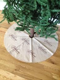 primitive tree skirt believe 36 primitive country decor