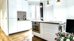 petit ilot cuisine ilot central pour cuisine petit ilot cuisine la leaon de