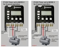tips intermatic pool timer intermatic pool timer wiring diagram