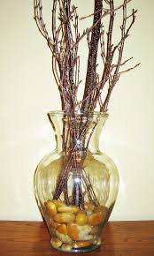 recycled glass vases for home decor rustic crafts u0026 chic decor