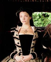 Natalie Dormer Love Scene True Love The Tudors Season One Pinterest Tudor Anne