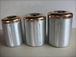 pottery kitchen canister sets mexrep p jar canisters 3 canister