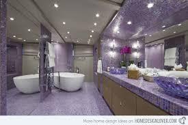 purple bathroom ideas master bathroom with marvelous contemporary master