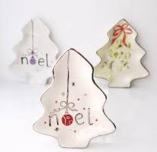 bisque unpainted ceramic shapes tree bauble large