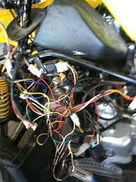07 panther 110cc wiring woe u0027s atvconnection com atv enthusiast