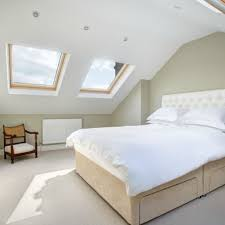 loft conversion bedroom design ideas best 25 attic conversion
