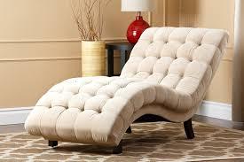 amazon com abbyson carmen cream fabric chaise home u0026 kitchen