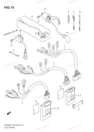 wiring diagram 1995 suzuki rm250 wiring diagram and schematic