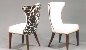animal print dining room chairs animal print dining room chairs modern leopard regarding decorations