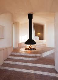 kaminofen design freistehendes kaminofen design im wohnbereich 9 ideen