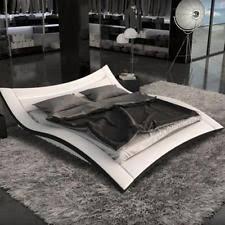 Platform Bed With Lights Lighted Platform Bed Ebay