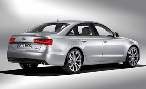 2012 audi a6 hybrid full specs released u s availability not yet