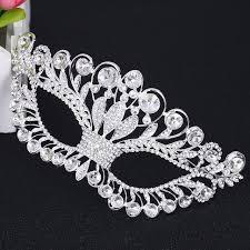 silver masquerade masks for women aliexpress buy women girl venetian masquerade mask