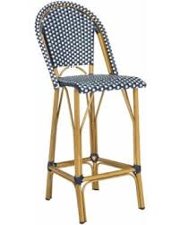 Safavieh Bistro Chairs Amazing Deal Safavieh Ford Indoor Outdoor Stacking French
