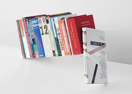 Bookshelf Book Holder Fiction Book Stand By Sebastian Bergneinspirationist Inspirationist