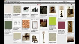home design board how to create an interior design mood board on