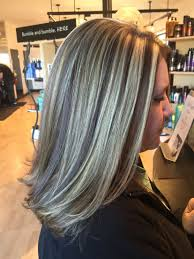 blonde hair with chunky highlights best hunky highlights with burgundy hair chunky blonde pic for