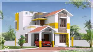 Home Design Kerala Style House Plans Below Sq Feet Youtube Square