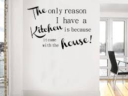Home Decorating Rules Decor 30 Kitchen Wall Decor Ideas Kitchen Feature Wall Ideas