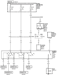 1941 willy jeep wiring circuit and wiring diagram
