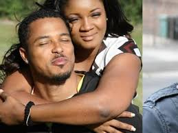 ghanaian actor van vicker van vicker is a hot kisser omotola ekeinde daily post nigeria