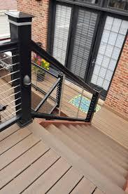 roof deck plan foundation 51 best timbertech decks images on pinterest outdoor living