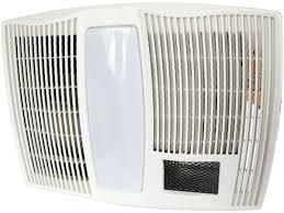 Exhaust Fans For Bathrooms Bath U0026 Shower Heater Fan Combo Home Depot Exhaust Fan Broan