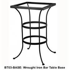 Outdoor Bar Table Outdoor Bar Table Bases Outdoor Bar Furniture
