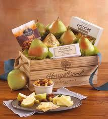 fruit gift basket signature gift basket snacks gift baskets harry david