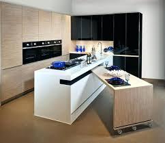 table escamotable dans meuble de cuisine meuble cuisine avec table escamotable meuble cuisine avec table