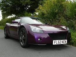 vauxhall convertible used vauxhall vx220 for sale