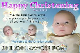 layout for tarpaulin baptismal tarpaulin for baptism designs shilohs christening angels cebu baby