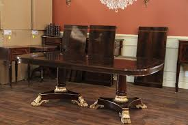 magnificent extra long diningom table sets images concept trendy