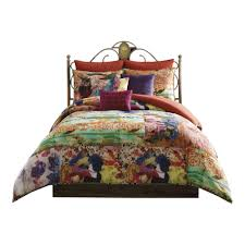 Poetic Wanderlust Bedding Tracy Porter Willow Full Queen Comforter Set