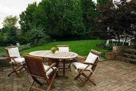 Cleaning Patio Furniture by How To Clean Patio Furniture Cushions