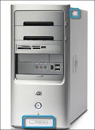 hp computer help desk hp desktop pcs how do i find my model number or product number